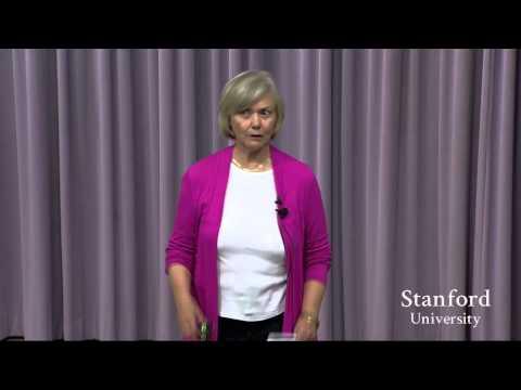 Stanford Seminar - Entrepreneurial Thought Leaders: Kathleen Eisenhardt of Stanford University