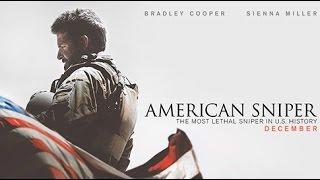 American Sniper / Американский снайпер (трейлер на русском, субтитры)