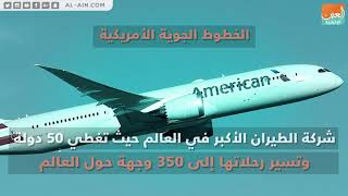 قائمة شركات طيران للركاب 7