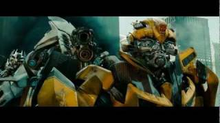 Download Video ★Transformers DOTM - Bumblebee vs Soundwave [Blu-ray HD]★ MP3 3GP MP4
