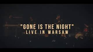 Смотреть клип Jorge Blanco - Gone Is The Night Live In Warsaw