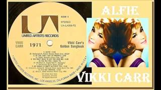 Watch Vikki Carr Alfie video