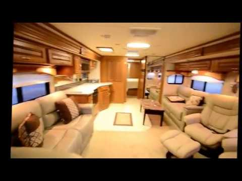2004 Monaco Diplomat 38PST Class A Diesel Motorhome for sale at RCD Sales RV 15857