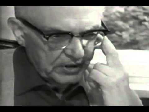 Entrevista a Rudolf Carnap (1964)