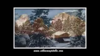 Hotel Villa Campitello *** Val di Fassa - Dolomiti