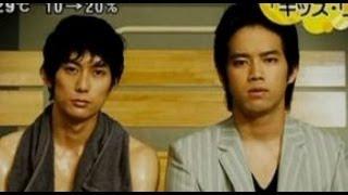 動画 映画「キッズ・リターン 再会の時」最新映像 10月12日公開 199...