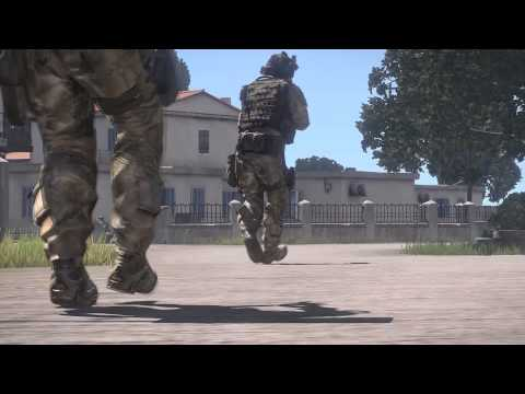 Arma 3 - Cinematic Music Video