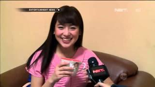Gimmick Kopi Ini Sahur Indro Warkop dan Haruka JKT48