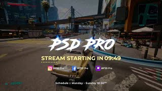FREE Stream Overlay! Game Stream Starting in 10 Minutes