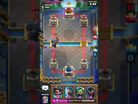 Mega şövalye Vs Kıvılcım, Mezarlık,elektro Büyücü