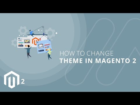 How to Change Theme in Magento 2 1