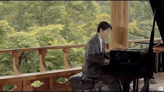 Yiruma - kiwa LIVE session (2nd visit) | powered by Mercedes Benz