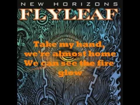 Flyleaf - Saving Grace Lyrics