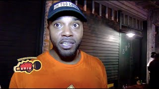 MATH HOFFA ON CASSIDY BATTLING ARSONAL IN PHILLY & WHAT\'S NEXT???