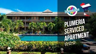 Плюмерия Сервис Апартмент 3*. Plumeria Serviced Apartment 3*