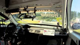 Mato Homola - FIA ETCC Salzburgring [FULL RACE 1 onboard]