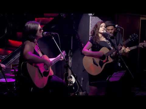 The Velvet - Losing My Religion (R.E.M. cover) Live @911