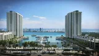 Marina Palms Miami Luxury Bayfront Condos - Miami Real Estate