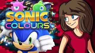 Sonic Colors - RadicalSoda