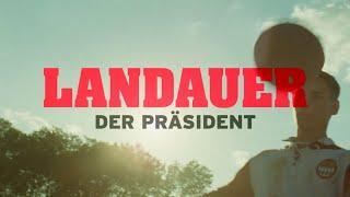 Landauer - Der Präsident | Offizieller Trailer HD