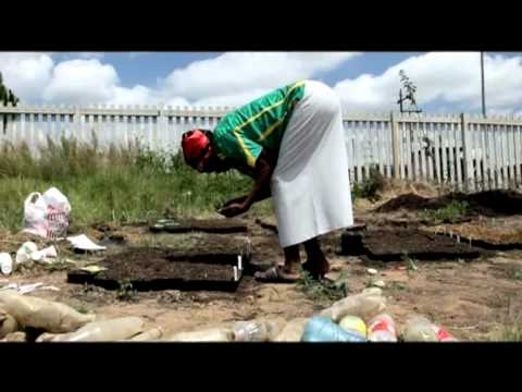 Food Gardens for Africa