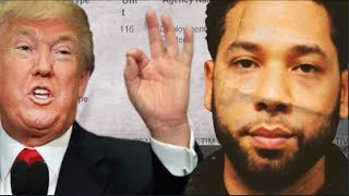 TOP NEWS! FEDS MOVE ON JUSSIE SMOLLETT!!!