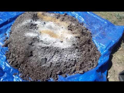 Medically Fit's Organic Super Soil Recipe