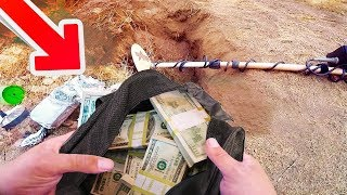 5 Lucky People Who Found REAL Hidden Treasures