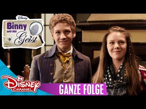 Binny Und Der Geist Folge 1 In Voller Länge Disney