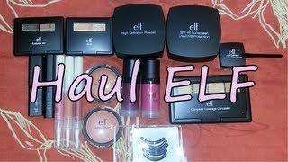 Haul ELF et autres surprises! Thumbnail