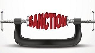 Россия ответила черным списком на санкционную кампанию ЕС