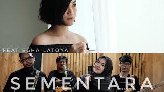 Sementara    Umimma Khusna Atmc Feat Egha Latoya  Rearrangement  #eghalatoya #la