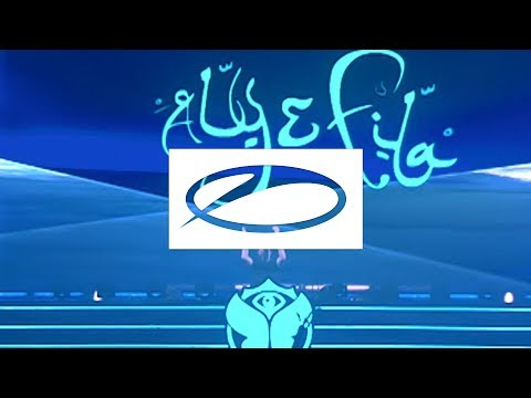 Aly & Fila - Live At Tomorrowland 2017 (ASOT Stage)