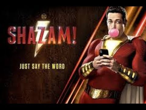 Review of Shazam