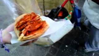 elaboraci�n de una Guacamaya