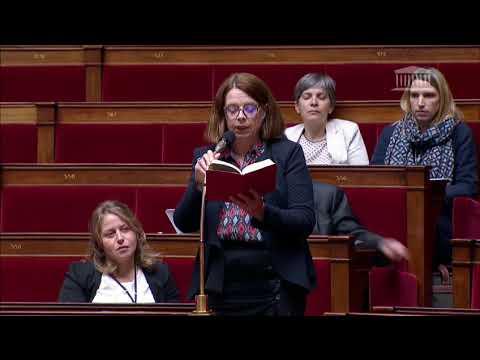 Loi asile et immigration, intervention de Mireille CLAPOT sur l'article 2