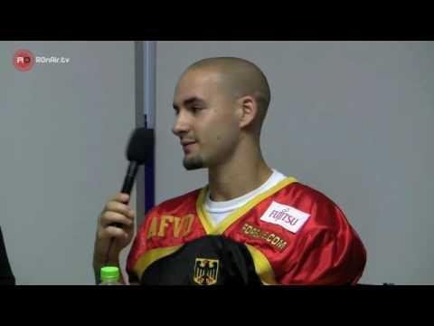 Interview Mit Den Rothenburger Europameister Oliver Radke Und Dominic Hanselmann