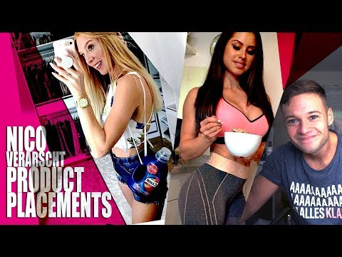 Nico verarscht Product Placements | beste Werbung | inscope21