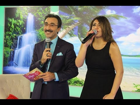 Gamze Ayata - Eskisi Gibi (Canlı Performans) !!