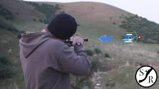 Turkish HK33 Anti-Aircraft Mag…