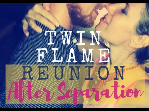 🔥🔥Twin Flame Reunion After Separation! Twin Flame Separation and Reconnection Tips
