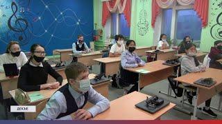 Новостной выпуск в 09:00 от 31.12.20 года. Информационная программа «Якутия 24»