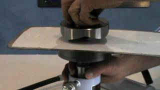 NP-2 Hydraulic Hole Puncher By Stainelec Hydraulic Equipment