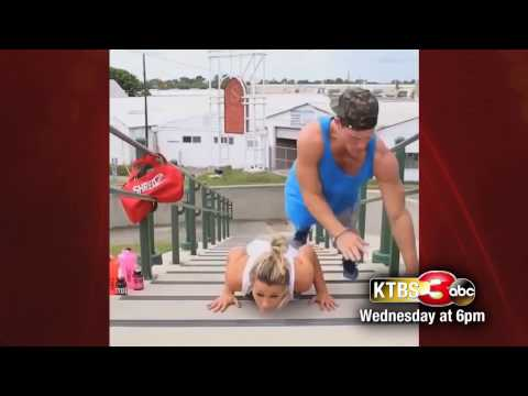 Extreme Fitness - Wed at 6p