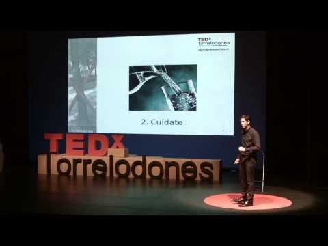 Diez claves para estimular tu hemisferio derecho   Jose Miguel Sanchez   TEDxTorrelodones