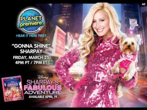 Sharpay's Fabulous Adventure   Gonna Shine (Full Song)