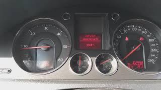Demarrage difficile à chaud à froid à tiède tdi 105