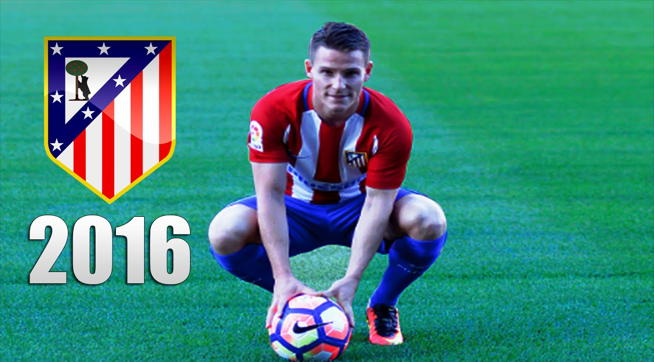 Kevin Gameiro All 31 Goals and Assist 2015 16 Wel e to