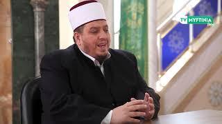 Talha ef. Kurtishi | ...një ngjarje nga Kurani Famëlartë | Ramazani 2021 | 1442h