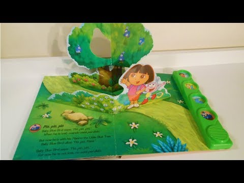 dora's-musical-rescue-pop-up-sound-book-with-nursery-rhymes